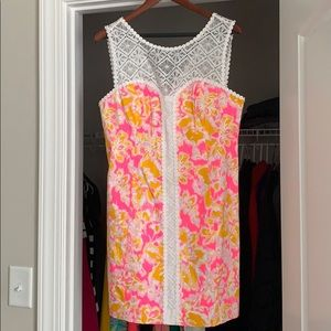 SALE!NWT Lilly Pulitzer dress Absolutely Stunning!